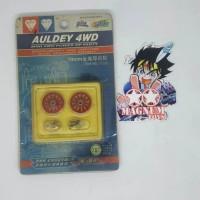 roler almu bearing auldey wild team / team of dream