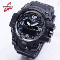 Jam tangan pria anti air sporty Cassio G-shock gwg 1000+baterai cadang