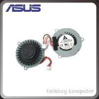 Kipas Cooling Fan Asus Eee pc 1005 1015t 1015b 1015 Series - Bulat