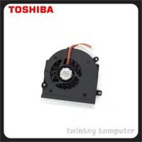 Kipas Cooling Fan Laptop Toshiba Satellite l510 l500d l526 Series