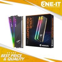 RAM / Memory GIGABYTE AORUS DDR4 3200 16G 2X8