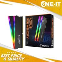 RAM / Memory GIGABYTE AORUS DDR4 4400 16GB 2X8