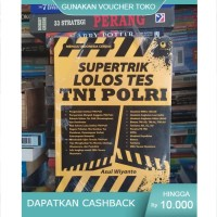ORI SUPERTRIK LOLOS TES TNI POLRI ASUL WIYANTO