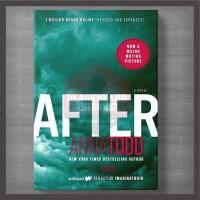 Buku After by Anna Todd -BA