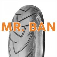 Ban Motor Swallow Tubeless 160/60-17 SB-128 Samurai TL