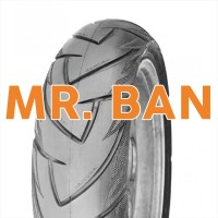 Ban Motor Swallow Tubeless 150/60-17 SB-128 Samurai TL