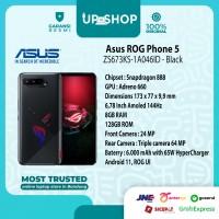 Asus ROG Phone 5 ZS673KS 8GB 128GB