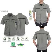 Baju Kemeja Outdoor Consina Trentino