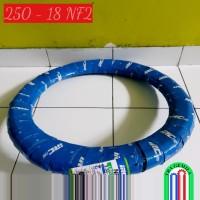 BAN IRC UKURAN 250 - 18 SEDIA NF2 DAN NR2 - NR2
