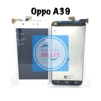 Lcd Touchscreen Oppo A39 Neo 10 Fullset Original Terlaris New