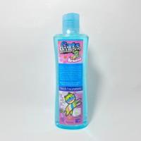 ds armani tick and flea shampoo 200ml - shampo anti kutu kucing
