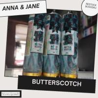 ANNA N JANE BUTTERSCOTCH ORIGINAL LEGENDARY