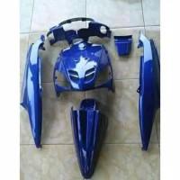 Fullset Body alus , Full Body Halus Motor Yamaha Mio Sporty / Mio Lama