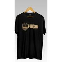 (COD) T-Shirt Kaos Distro Poe Ayeuna Poe Persib Bandung