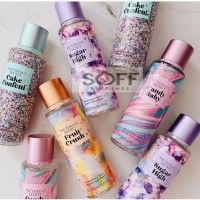 (free paperbag) BODYMIST VICTORIA SECRET COLLECTION CANDY BABY IMPORT