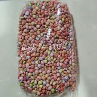 Mote Hello Kitty Warna Mix (1 Pon)