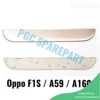 Penutup Baut Oppo F1S Original - Rose Gold