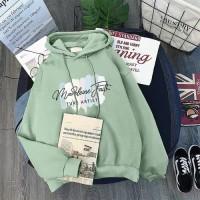 Sweater Hoodie Modeleine - Sweater Hoodie Wanita Terbaru