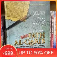 Terjemah Kitab Fathul Qarib Qorib Irsyadul Masail -