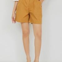 AYA Basic Short Pants - Mocca