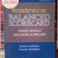 ORI balanced scorecad sukses dengan balance scorecard