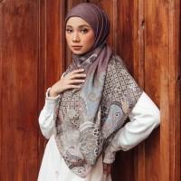 Seradia Hijab Segi Empat Syar'i Aruna - Pier