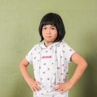 3Second Girls Tshirt 170521