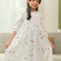3Second Girls Dress 020521