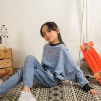 3Second Girls Jacket 010521