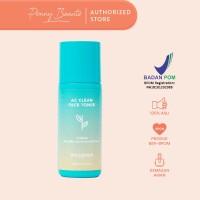 Envygreen AC Clean Face Toner 30gr
