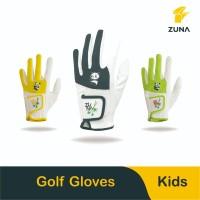 Zuna Gloves Golf Kids Panda