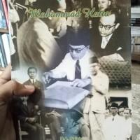 ASLI BUKU Biografi Seri Pahlawan Nasional MOHAMMAD HATTA B A Saleh