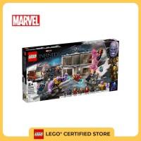 LEGO 76192 SUPER HEROES Avengers: Endgame Final Battle