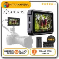 Atomos Ninja V 5 4K60p HDMI Recorder