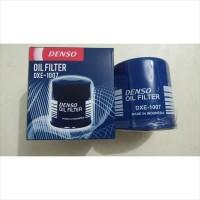 Filter Saringan Oli Datsun GO Denso DXE-1007 Original