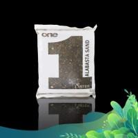 Alabasta Sand One Riset Pasir Aquascape - 1 Liter