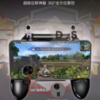 Gamepad W11 Joystick Controller PUBG Mobile / Game Pad Android