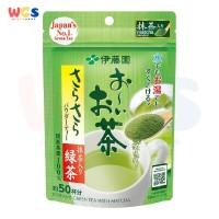 Itoen - Ito En Oi Ocha Smooth Green Tea Pure Matcha Powder 50g