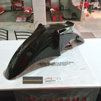 Sayap/Spakbor Depan Scorpio Z Hitam Original Yamaha 54D-F1511-00-0X