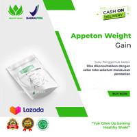 SUSU APETTON WEIGHT GAIN / PENGGEMUK BADAN