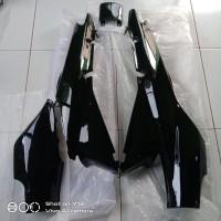 Body belakang Honda Supra Fit lama Supra X100