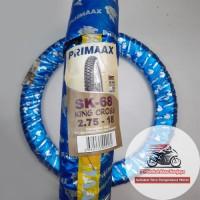 Ban Primaax SK68 275-18 untuk motor semi trail tubetype