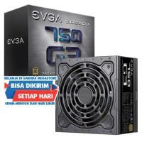 EVGA SuperNOVA 750 G3 [80 Plus Gold 750W, Fully Modular, Eco Mode]