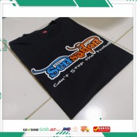 Kaos bus SENSATION PO HARYANTO / t-shirt busmania