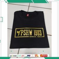 Kaos PSHW 1903 / t-shirt distro pencak silat indonesia / baju Banser
