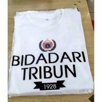 Kaos t-shirt baju bidadari tribun / kaos Jakmania jak angel / persija