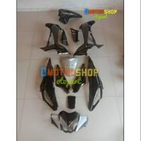 FULL BODY HALUS SUPRA X 125 2005 2006 (DMS)
