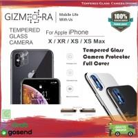 Tempered Glass Camera IPhone Xs/X/Xr/Xs Max - Anti Gores Kamera - IP X