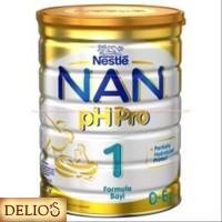 NAN PH PRO TAHAP 1 2 3 800 GRAM