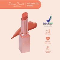 Upmost Beaute Velvet Matte Lipstick - Hardcore Terracotta